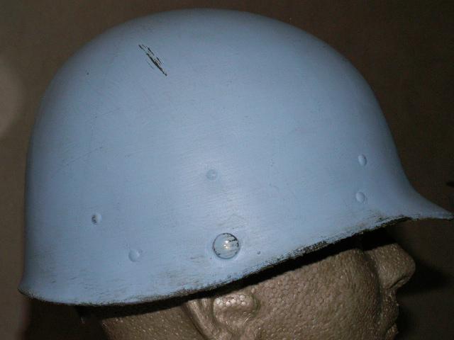 UN M1 Helmet Liner and Combat Jacket Pict0071
