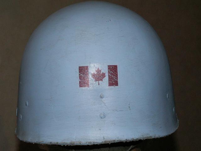 UN M1 Helmet Liner and Combat Jacket Pict0072