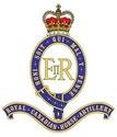 RCHA Badge Rcha10