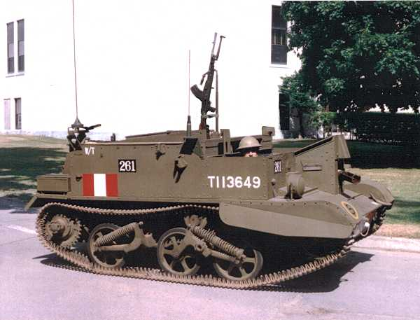 Universal Carriers Uc1_0110