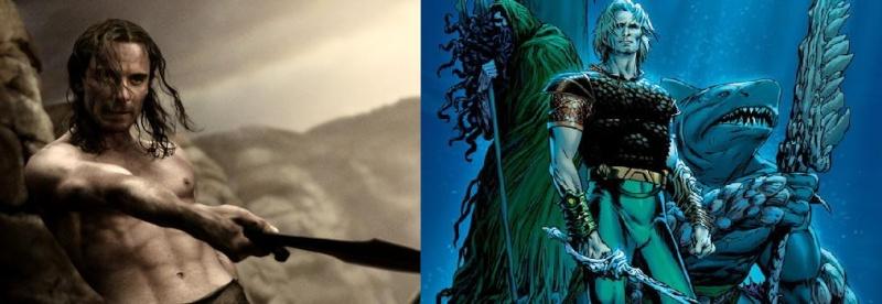 InTylerWeTrust82 Casts The Avengers Aquama10
