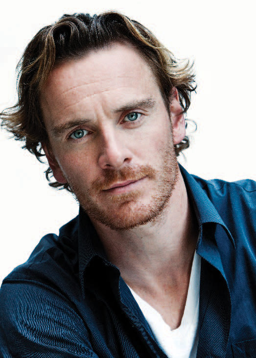 ✔MICHAEL FASSBENDER Living in a Fish Tank Lead-f10