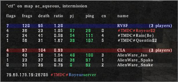 =AW= vs #TMDC# Tmdc210