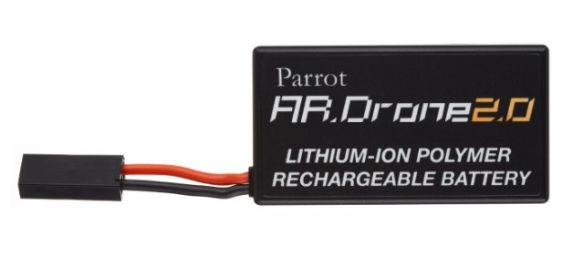 Parrot AR.Drone 2.0 Battery RC-DRONE2 A12