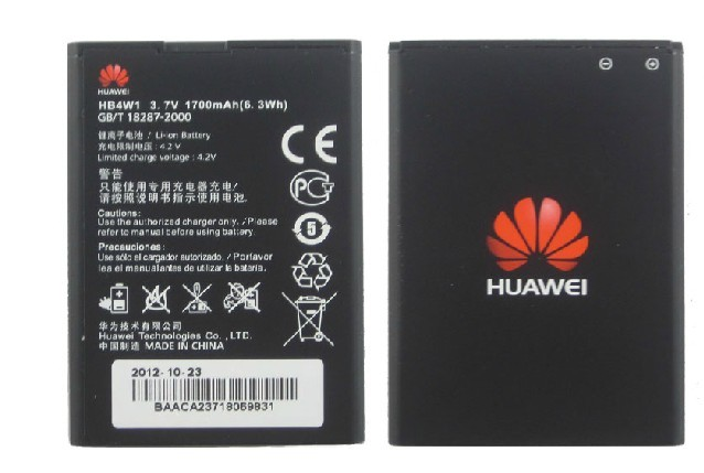 Huawei Ascend G510 Battery HB4W1H A18