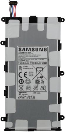 Samsung Galaxy 7.0 Plus P6200 Battery SP4960C3B DR-P6200 Dr-p6210