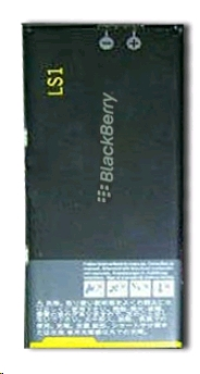 BlackBerry Z10 Battery ACC-51546-201 L-S1 Ls110