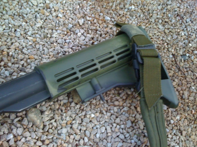 """M4A1 King Arms """"Ultra Grade"""" Img_0616"""