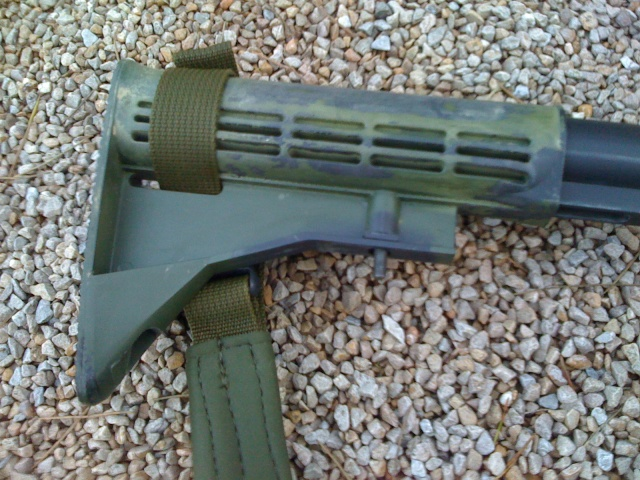 """M4A1 King Arms """"Ultra Grade"""" Img_0617"""