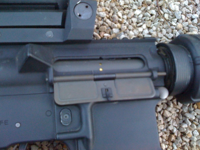 """M4A1 King Arms """"Ultra Grade"""" Img_0618"""