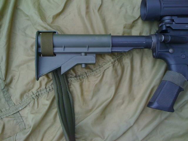 """M4A1 King Arms """"Ultra Grade"""" Img_0744"""