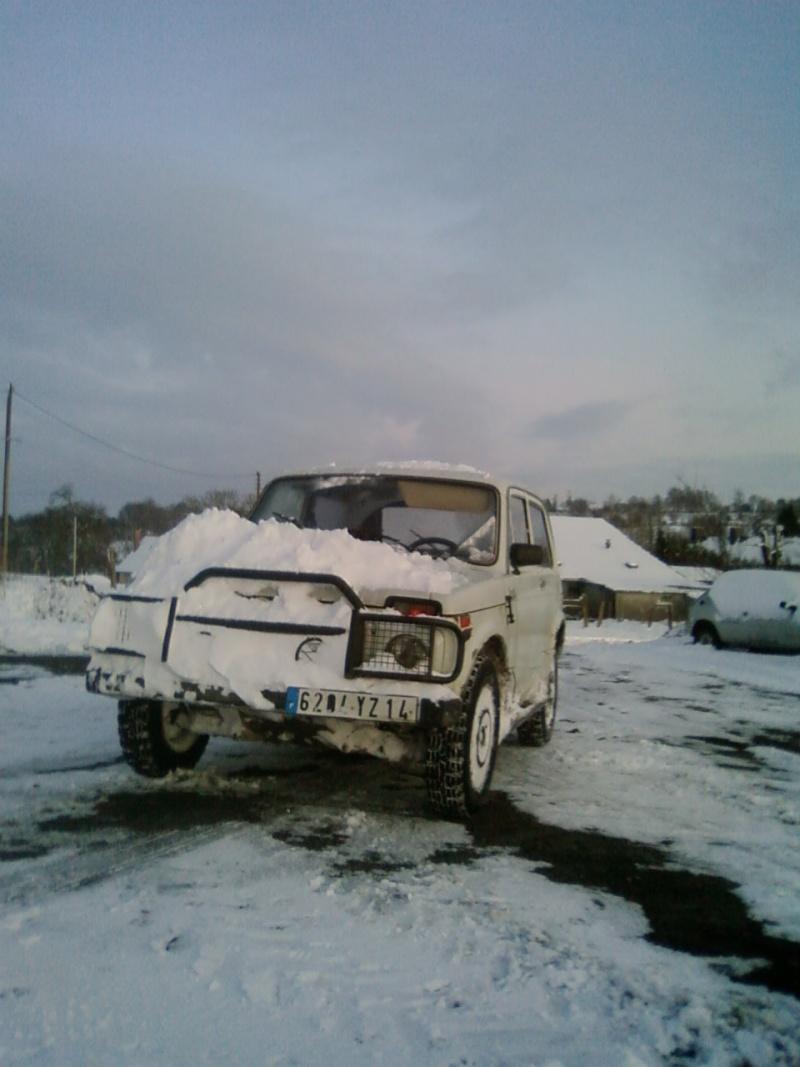 de la neige dans le calvados !!! Sp_a0116