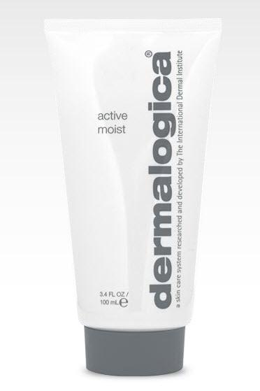 Все о косметике для жирной кожи. Active10
