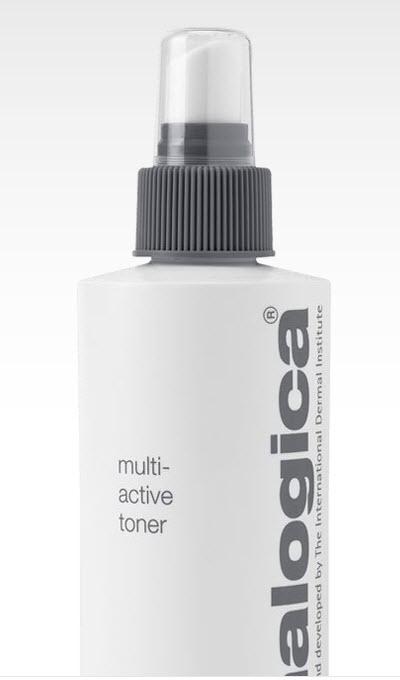 Средства для нормальной/сухой кожи. Multi-11