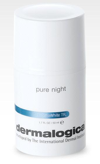 Крема для кожи лица и шеи Pure-n10