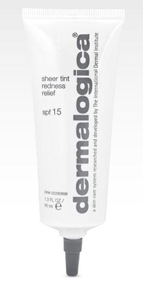 Крема для кожи лица и шеи Sheer-10