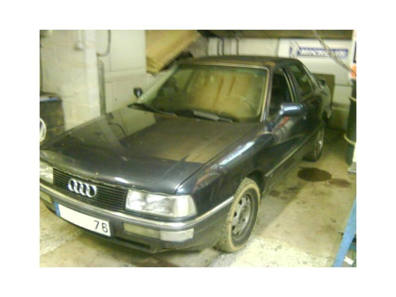 audi 90 CLEAN Audi_m10