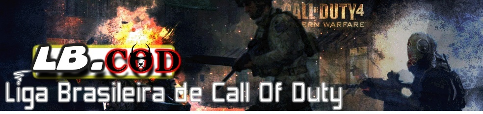 Liga Brasileira de Call of Duty