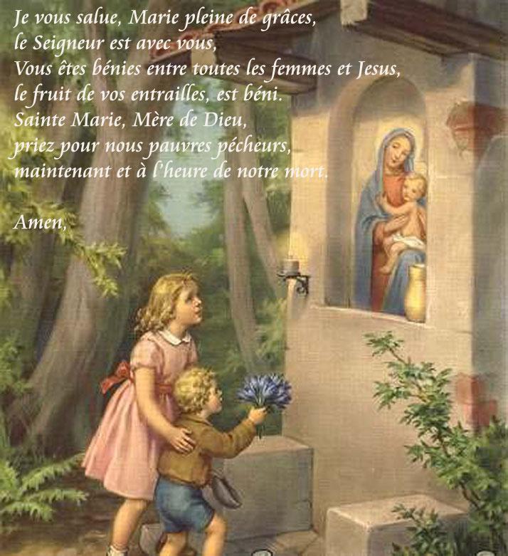 guerison et souffrance Vierge10
