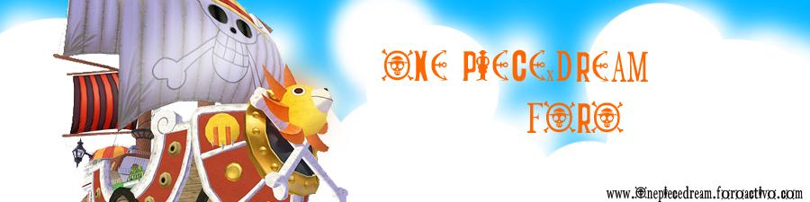 One Piece v3 [OPv3] Un Rol a Todo Dar!!!  [Afiliacion] Opdrea10