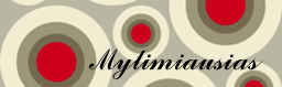 Clemence's Poesy kabinetas Mylimi10