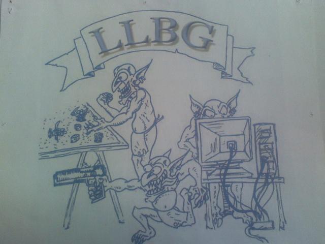 Lost Légion Battle Games