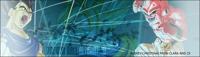 DragonBall: Alteration Dbalt10