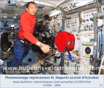 ISS : Robot d'assistance aux astronautes 61804_11