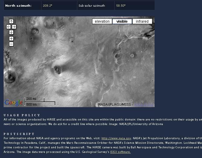MRO (Mars Reconnaissance Orbiter) - Page 2 Google10