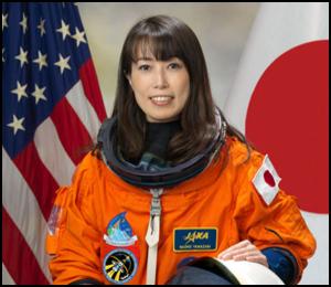 une Japonaise s'envolera vers l'ISS en 2010 Jsc20110