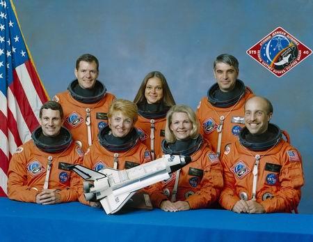 [STS-131] Discovery : préparatifs Sts-4010
