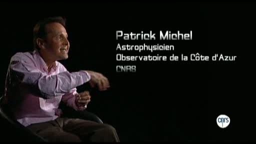 Astéroïdes frôleurs Vlcsna13