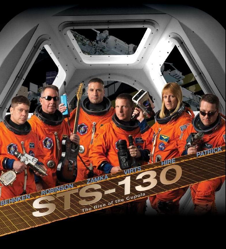 [STS-130] Endeavour : préparatifs - Page 6 Wincli13