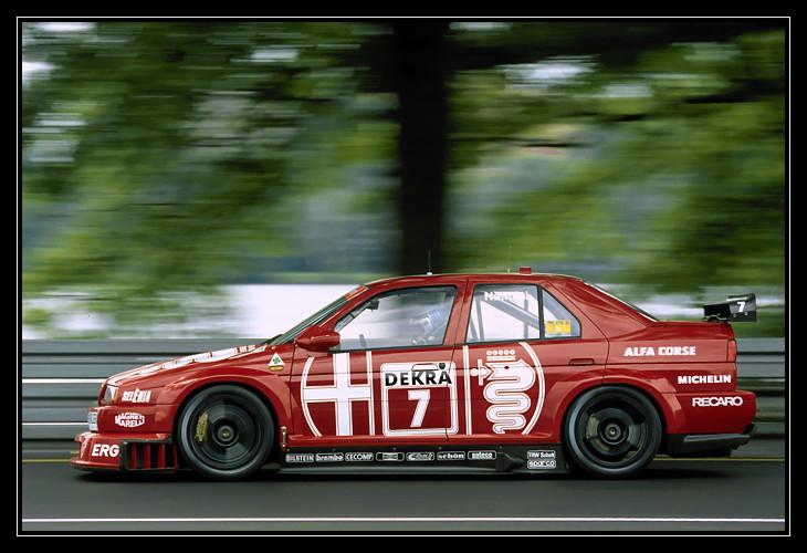 Alfa Romeo 155 19930610