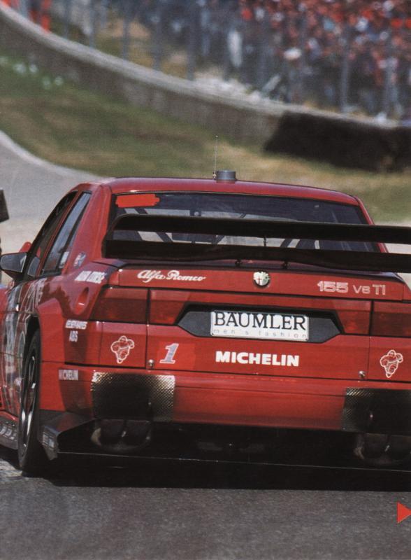 Alfa Romeo 155 19940410