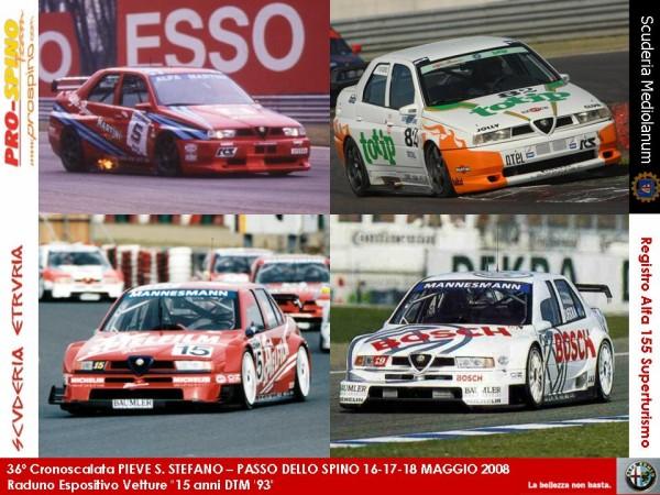 Alfa Romeo 155 24224310