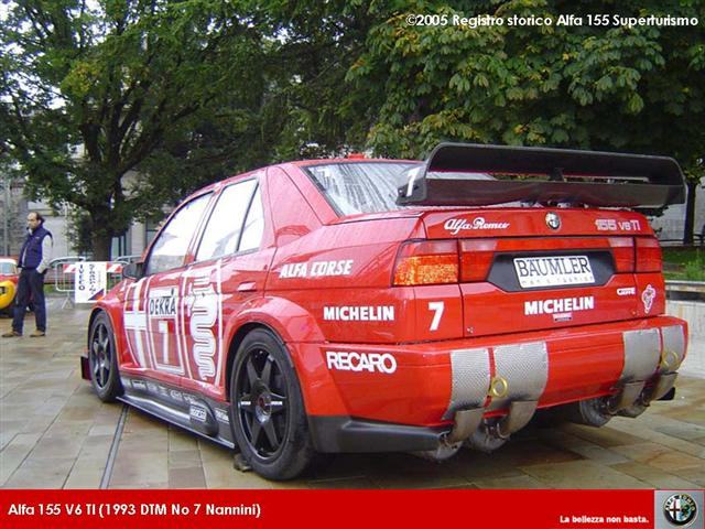 Alfa Romeo 155 30143810