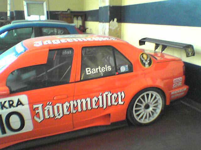 Alfa Romeo 155 Alfa1511