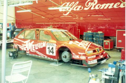 Alfa Romeo 155 Alfa_t10