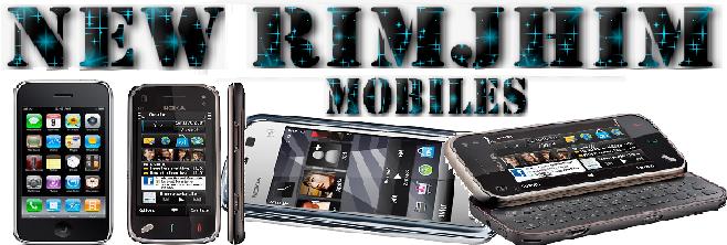 New Rimjhim Mobiles Haroonabad