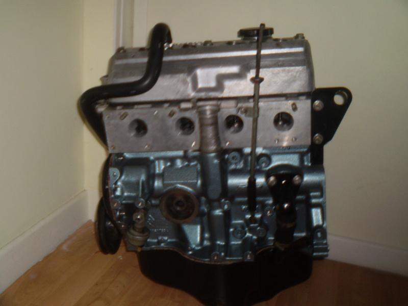 restauration et evolution de ma 5 turbo - Page 2 P8120010