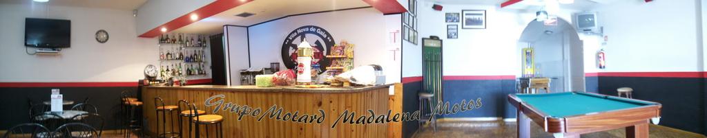 Grupo Motard Madalena Motos