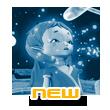 Icone Nouveaux messages Newwxg10