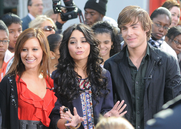 HSM 3 on The Today Show 428