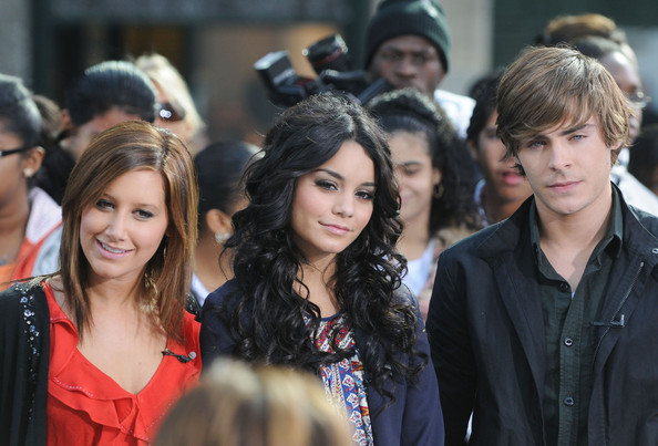 HSM 3 on The Today Show 624