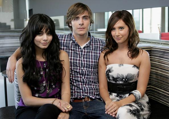'High School Musical 3' Sydney Photo Call Highsc16