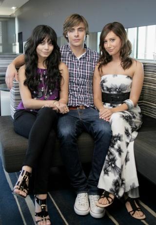 'High School Musical 3' Sydney Photo Call Highsc17