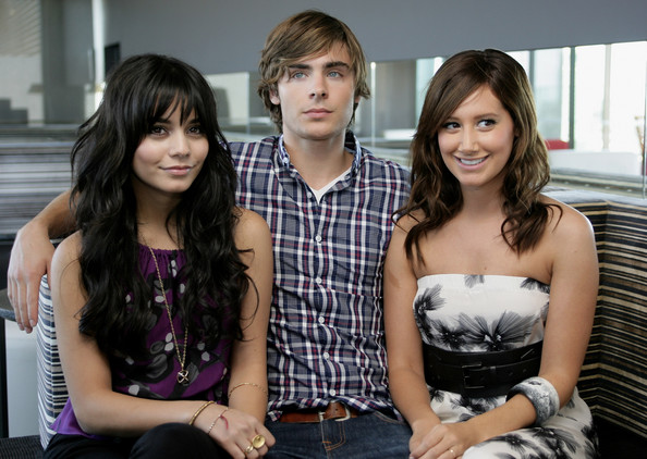'High School Musical 3' Sydney Photo Call Highsc20