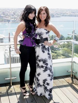 'High School Musical 3' Sydney Photo Call Highsc22
