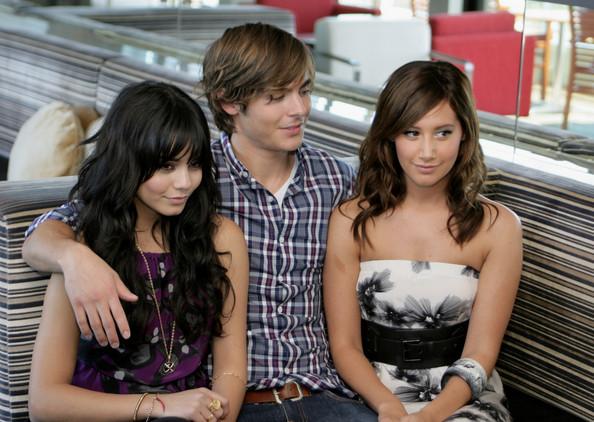 'High School Musical 3' Sydney Photo Call Highsc25